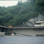 Route 66 Missouri, summer 1991