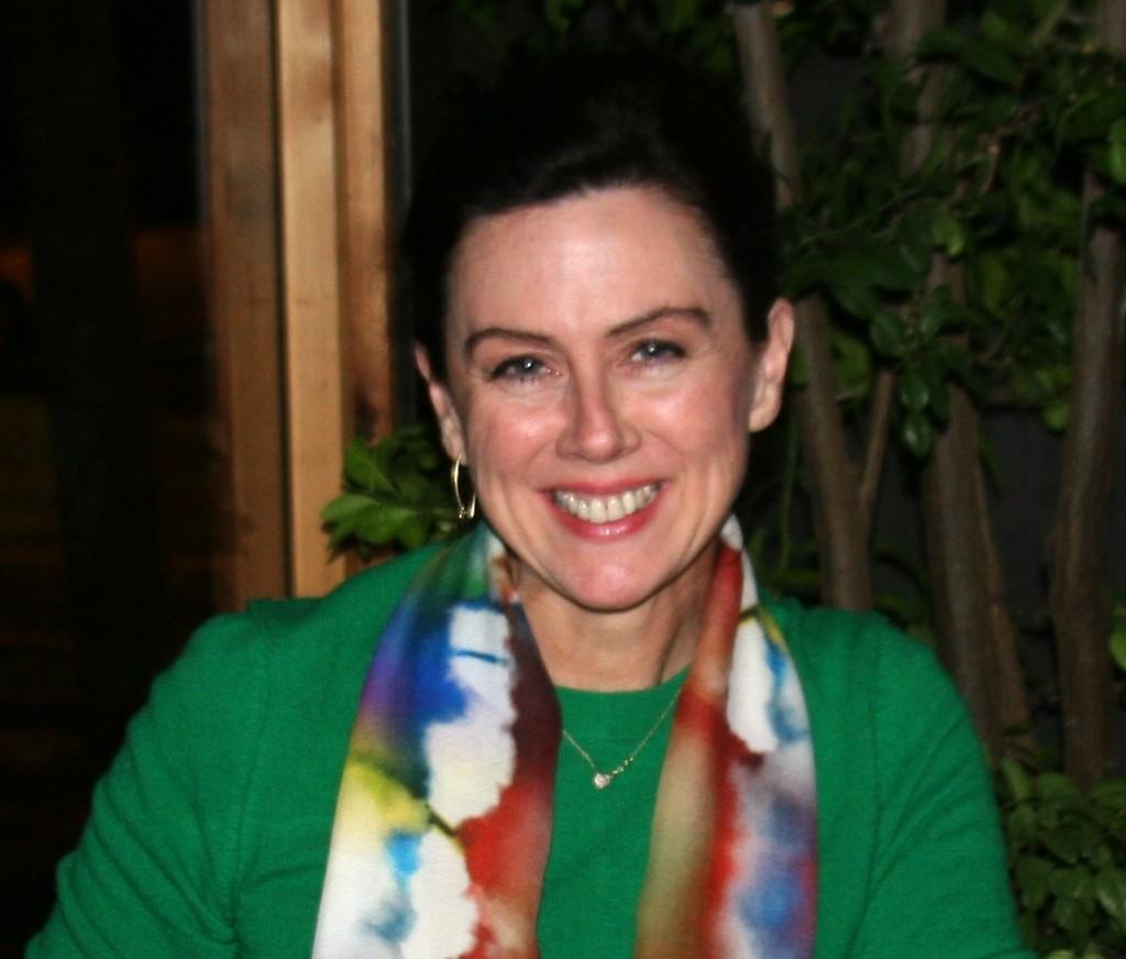 Fiona Prine