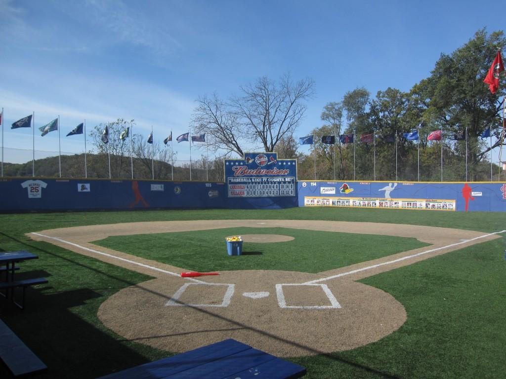 Rookies Wiffle Ball Field