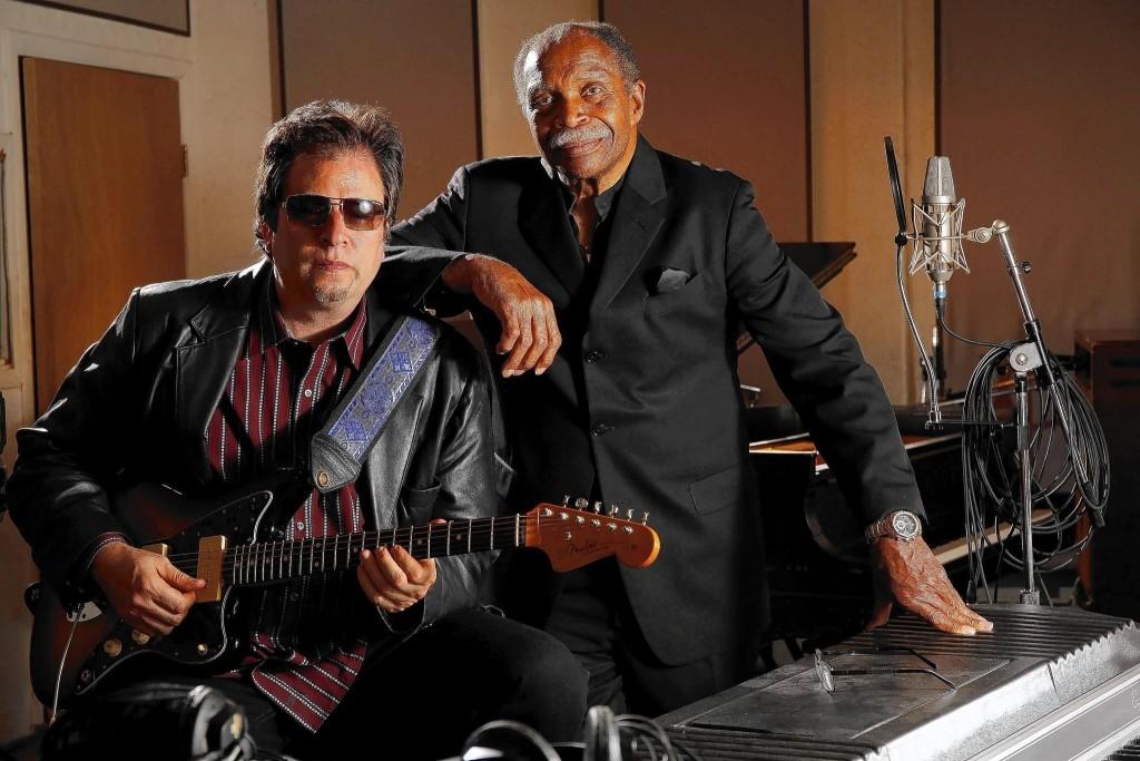 Dave Specter & Otis Clay