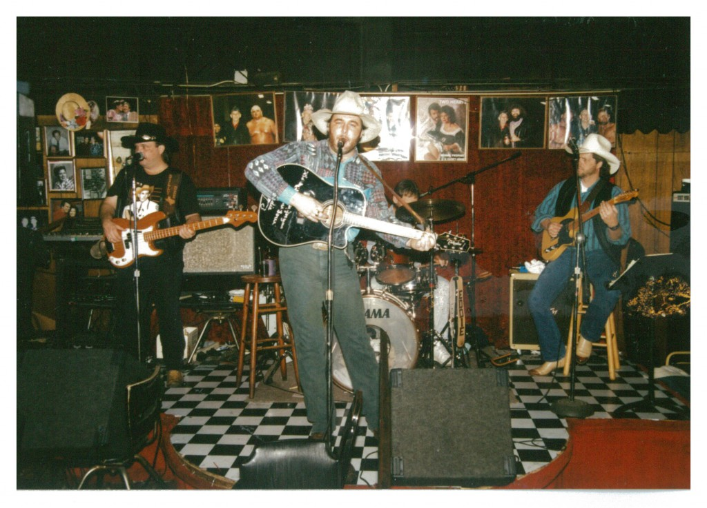 Skull's Rainbow Room, 1980's (Courtesy of Skull's)