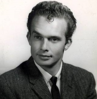 Merle Haggard, 1961, Tally Records promotional photo