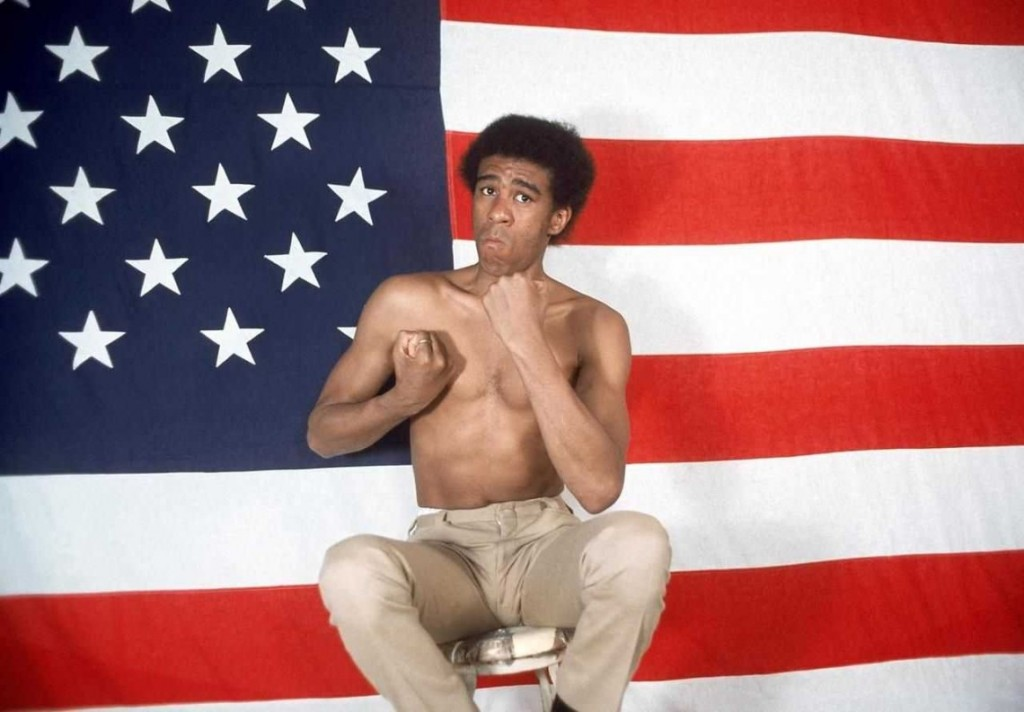 Richard Pryor, native of Peoria, Ill., USA